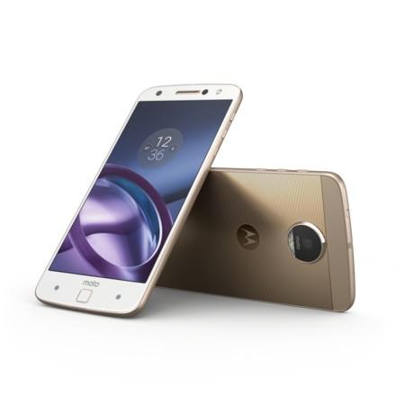 Moto Z, el nuevo gama alta de Motorola ya está aquí, y trae compañía…