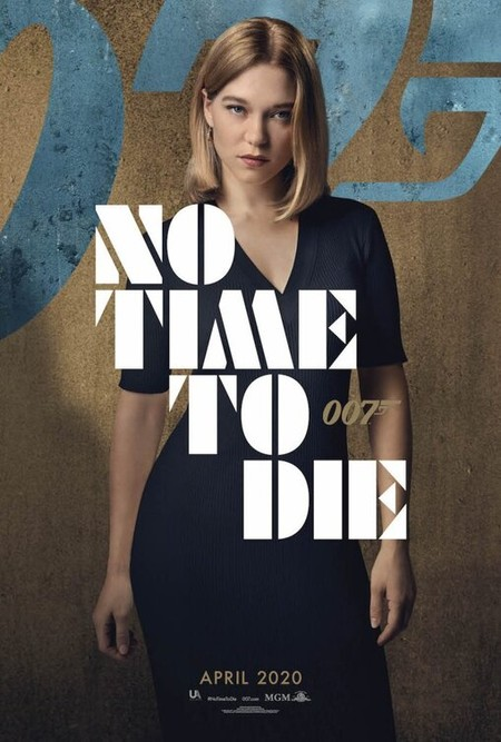 No Time To Die Ver7