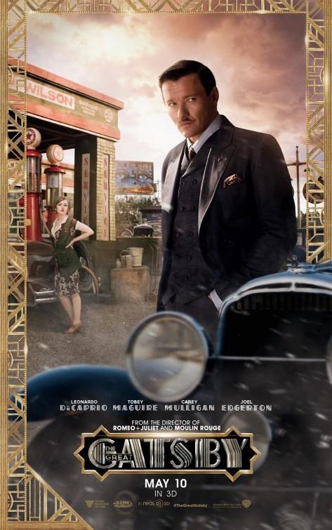 Foto de 'El Gran Gatsby', carteles (17/19)