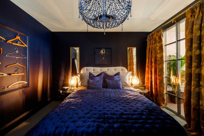 The Residence At John Lewis London Bedroom