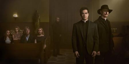 Habrá nuevos poseídos en la 2ª temporada de 'El exorcista': Geena Davis y su familia no vuelven a la serie