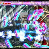 Deathsmiles será el segundo juego de Cave en publicarse en Steam