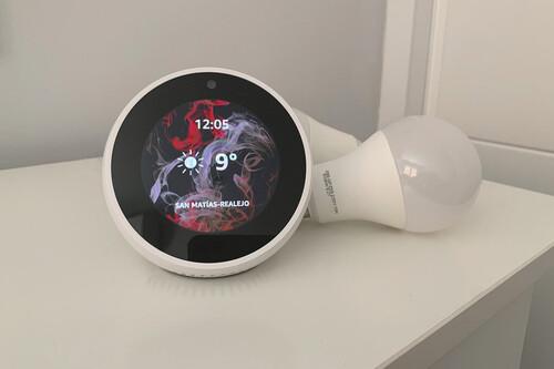 Domótica Black Friday 2020: hogar conectado con Alexa y Google Home