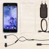 HTC U Ultra de 64GB a su precio más bajo en Amazon: 347,20 euros y envío gratis