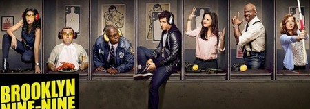 'Brooklyn Nine-Nine', de prometedora a notable en una temporada