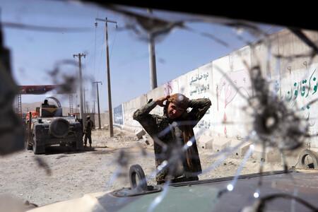 240.000 muertos y un billón de dólares después, Afganistán vuelve a estar en manos de los talibanes
