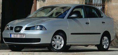 Nuevos motores para el SEAT Córdoba