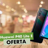 Chollazo: en eBay tienes más barato todavía el Huawei P40 Lite E, por sólo 149,99 euros con envío gratuito y desde España