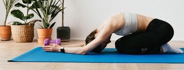Las nueve mejores aplicaciones para hacer ejercicio en casa