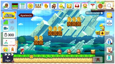 Supermariomaker2 Switchstyle Day Scr 04 Es Image950w