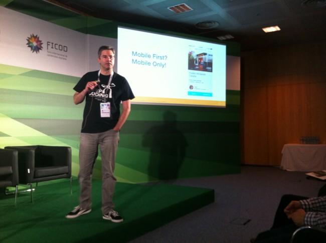 Entrevista a Fernando Rodríguez de AGBO, nos cuenta la situación de la formación para desarrolladores y las tendencias del mercado