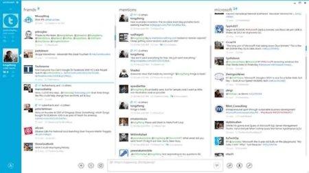Clientes twitter para Windows Linux OS X-3