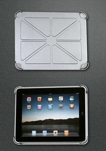 FridgePad, otro soporte para usar iPad en la cocina