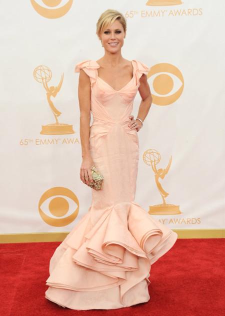 Julie Bowen Emmy 2013