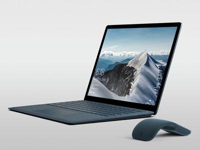 Microsoft actualiza los drivers para la Surface Pro 4 mejorando el rendimiento con el Surface Dial