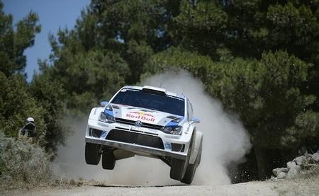 Rally de Cerdeña 2013: victoria y Power Stage para Sébastien Ogier