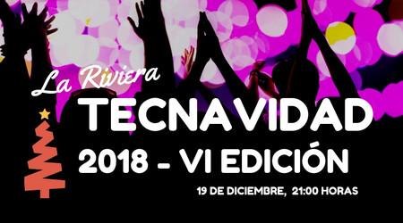 Tecnavidad 2018: fiesta benéfica con sorteo de productos tecnológicos valorados en miles de euros