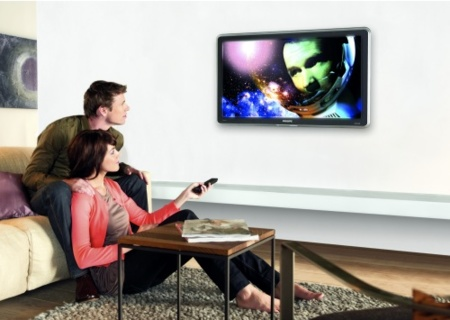Wireless HDTV Link, el HDMI inalámbrico de Philips