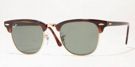 lentes ray ban antiguos