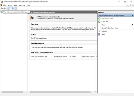 Tpm Chip Windows 11 3