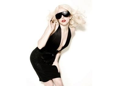 Las Casas de Famosos: Lady Gaga