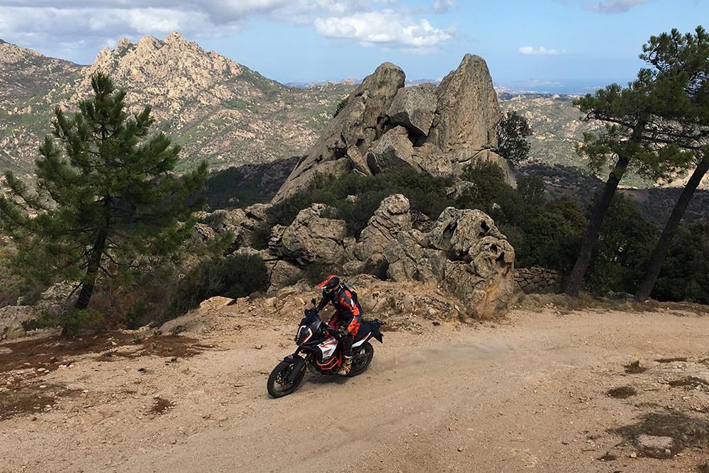 Ktm Adventure Rally Sardinia 05