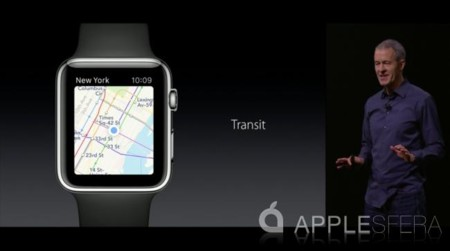 10.000 apps preparadas para el Apple Watch: Facebook Messenger, GoPro y Airstrip entre ellas