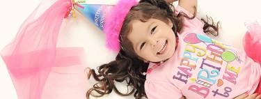 No dejes de celebrar los cumpleaños de tus hijos: mis nueve razones de madre para hacerlo, aunque no lo recuerden