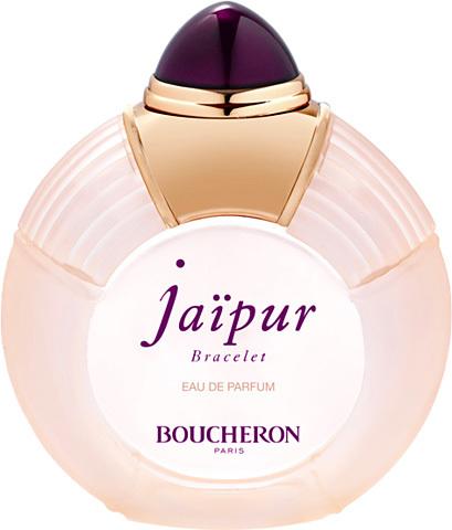Jaïpur Bracelet de Boucheron, una nueva esencia en un frasco reinventado