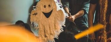 Cuentos de Halloween: cinco historias de miedo aptas para niños para contarles esta noche