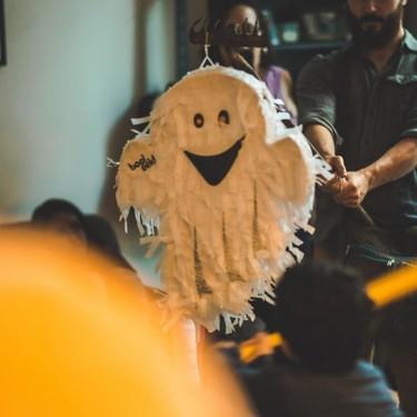 Cuentos de Halloween: historias de miedo aptas para niños para contarles esta noche