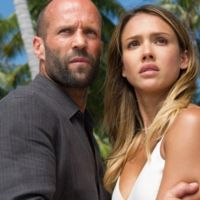 'Mechanic: Resurrection', primera imagen de la secuela con Jason Statham y Jessica Alba