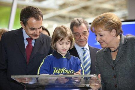 """Las """"telefónicas"""" recuerdan a los líderes europeos que su capacidad inversora está en riesgo"""