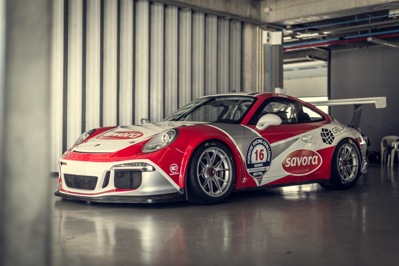 Foto de Iberian Porsche Meeting (60/225)