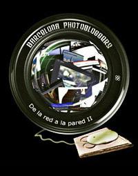 II Exposición de los Photobloggers de Barcelona