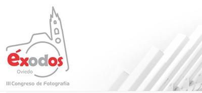 III Congreso de Fotografía Éxodos en Oviedo del 30 de mayo al 2 de junio
