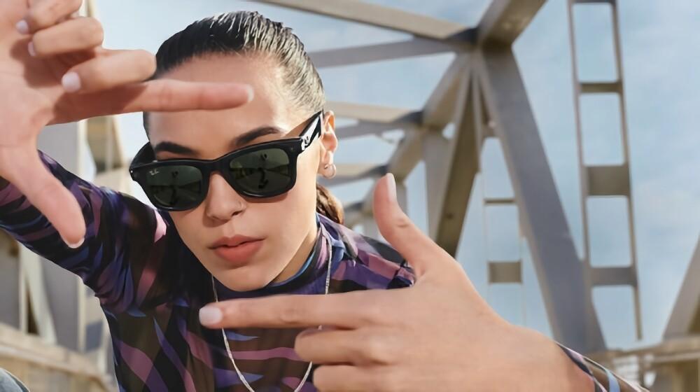 Hasta qué punto es legal usar gafas inteligentes como las de Facebook e ir grabando todo y a todos por la calle