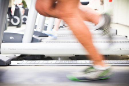 Cuando el uso del smartphone afecta tu rutina de ejercicio