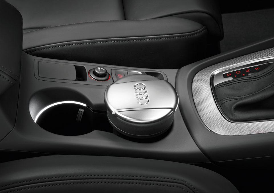 Foto de Audi Q3 oficial (7/31)