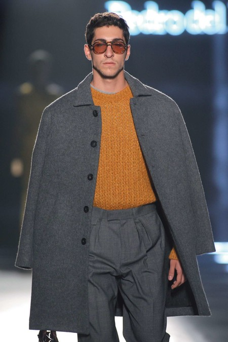 Pedro Del Hierro Spring Summer 2019 Madrid Fashion Week 07