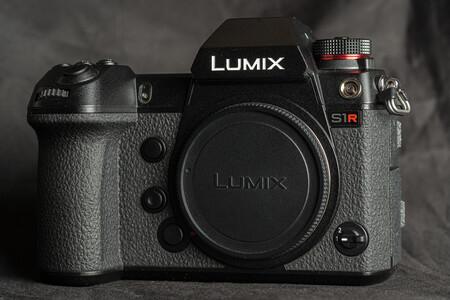 Panasonic Lumix S1R, análisis: una cámara de formato completo para volcarse en la fotografía de paisaje y arquitectura