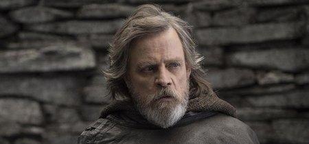 Aquí está el tráiler final de 'Star Wars: Los últimos jedi' y es impresionante