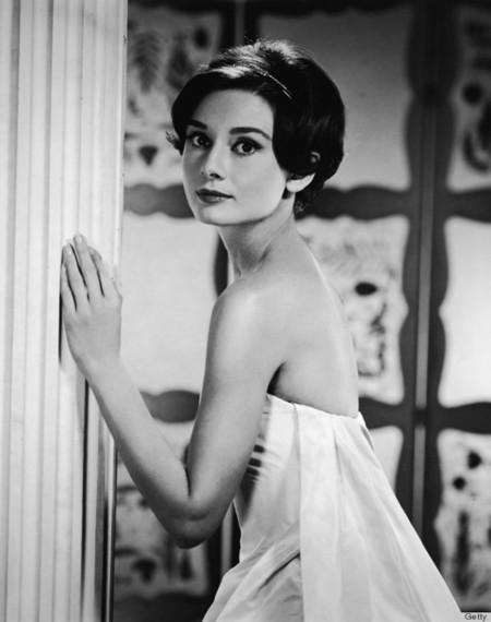 O Audrey Hepburn 570 5