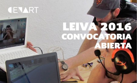 Participa en la convocatoria 2016 del Laboratorio Interdisciplinar de Experimentación e Innovación con Videojuegos y Arte Interactivo