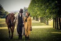 'La muerte llega a Pemberley' y a Antena 3, el martes por la noche