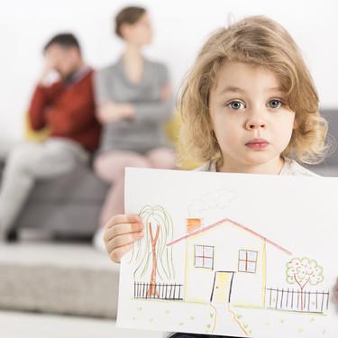 El Supremo prohíbe a los padres divorciados llevar a vivir una nueva pareja a la vivienda familiar