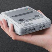 SNES Mini ha logrado vender más de 4 millones de unidades en todo el mundo