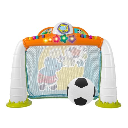 Fit And Fun Chicco 01