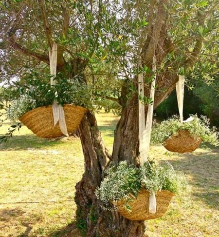 Los ocho arreglos florales más decorativos para este verano