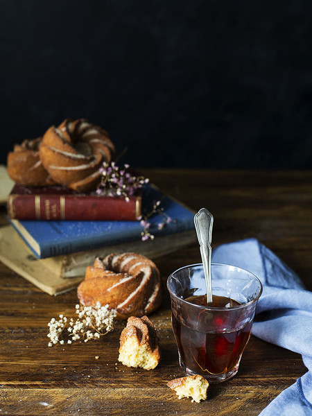 Paseo por la gastronomía de la red: 21 recetas dulces para olvidarse de la dieta